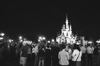 Disney Community Vigil